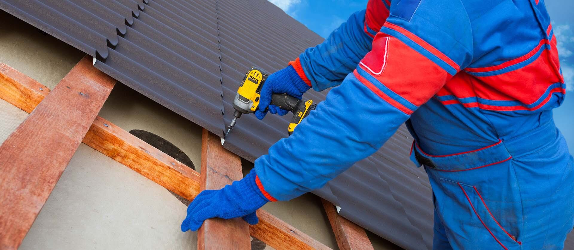 Commercial and Residential Roofing Contractor